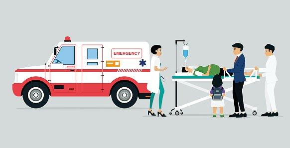 Каква е разликата между Спешна помощ и частни линейки? Кога и защо да повикаме частни линейки?