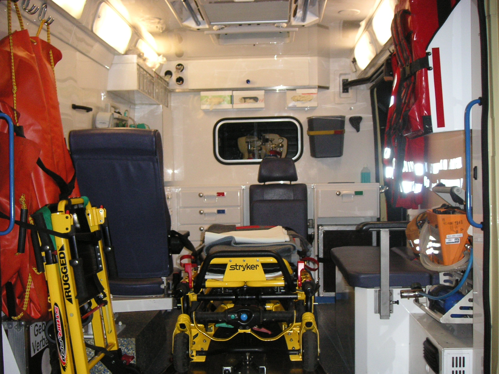 Как да изберем частна линейка?